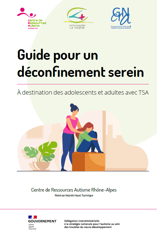 Guide déconfinement CRA RA